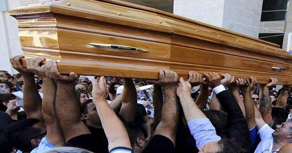 Photo of رؤية الجنازة في المنام